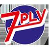 7Ply Skate Store Logo