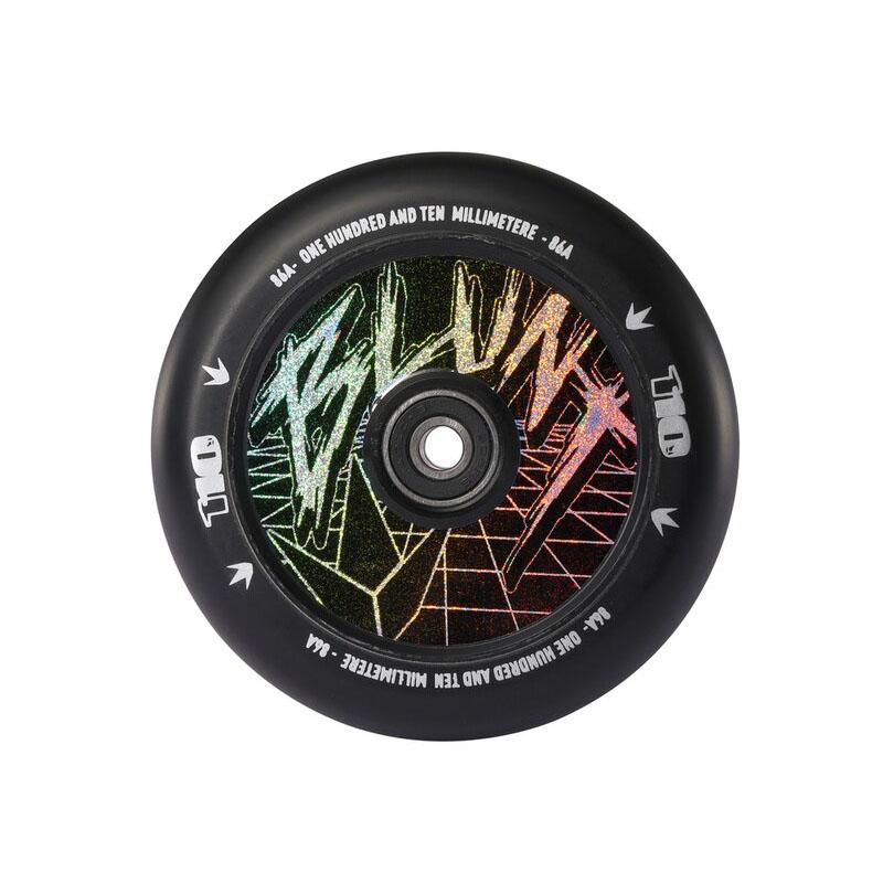 Blunt 110mm Classic Hologram wheel