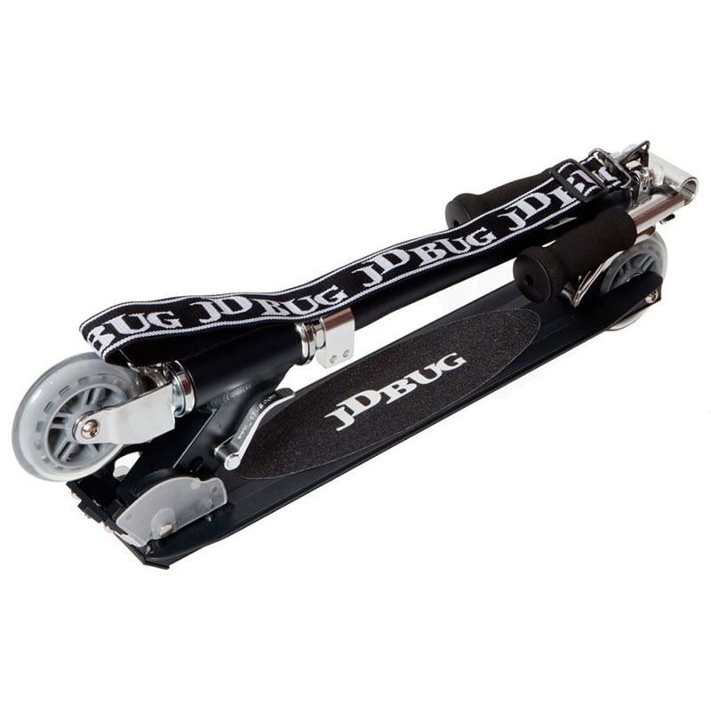 Jd bug original street scooter black