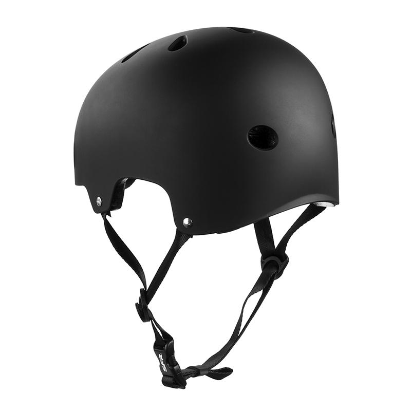 SFR Essential Helmet Matt Black