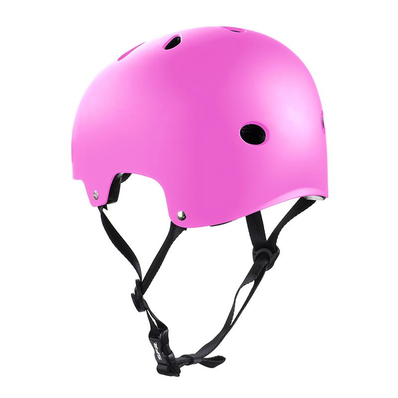SFR Essential Helmet Matt Pink