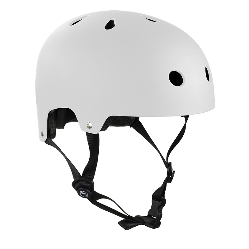 SFR Essential Helmet Matt White