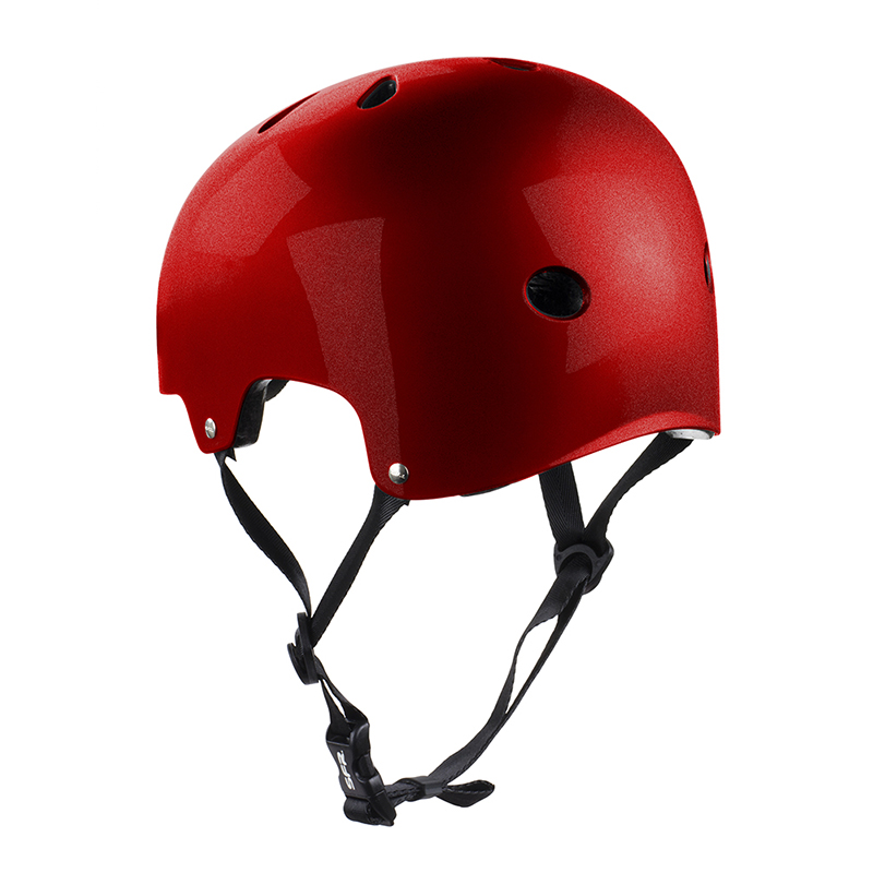 SFR Essentials Helmet Metallic Red