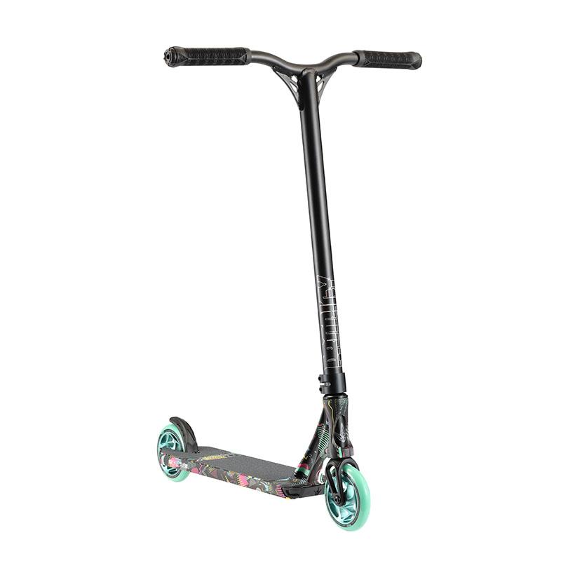 Blunt Envy Series 8 Prodigy 2021 Retro Stunt Scooter