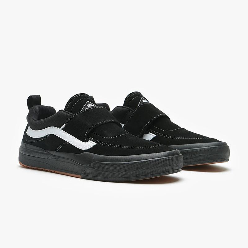 Vans Kyle Pro 2 Black Black