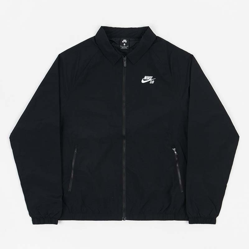 Nike SB Essential Jacket Black