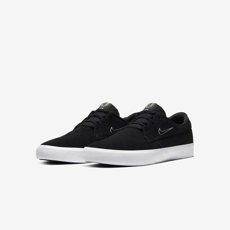 Nike SB Shane O'Neil Black White Black