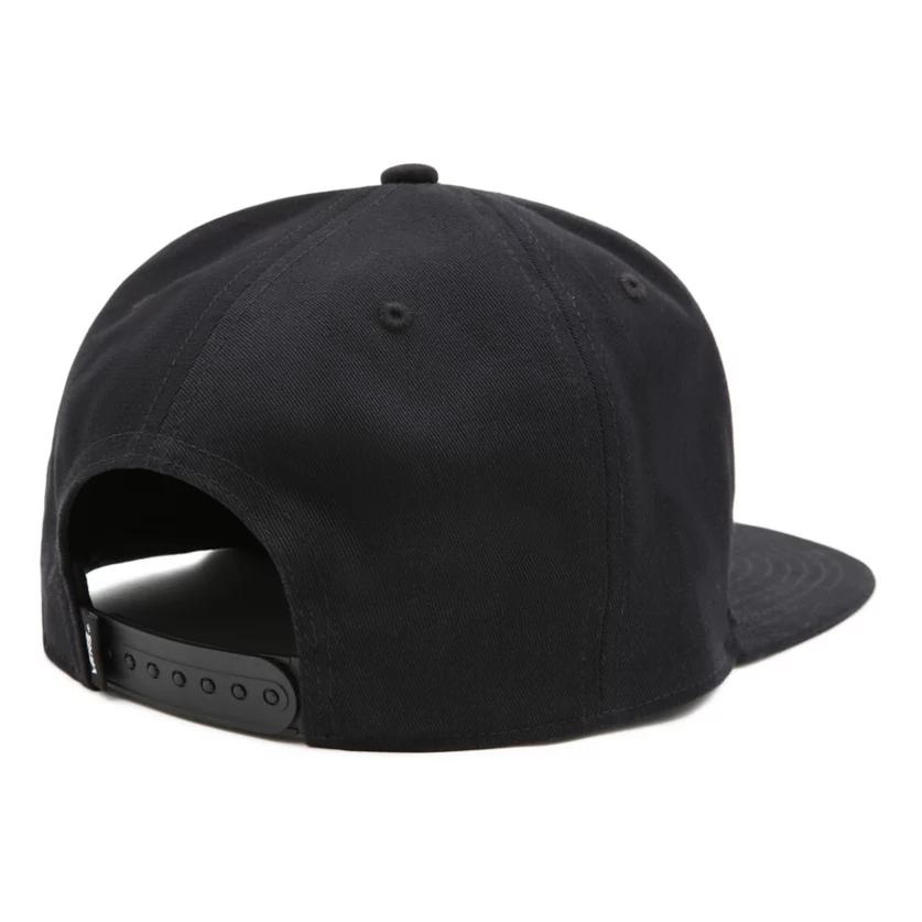 Vans Ridgeland Snapback Cap Black