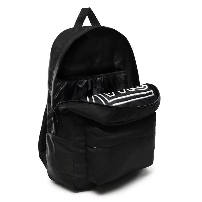 Vans Old Skool 3 Backpack Black/white