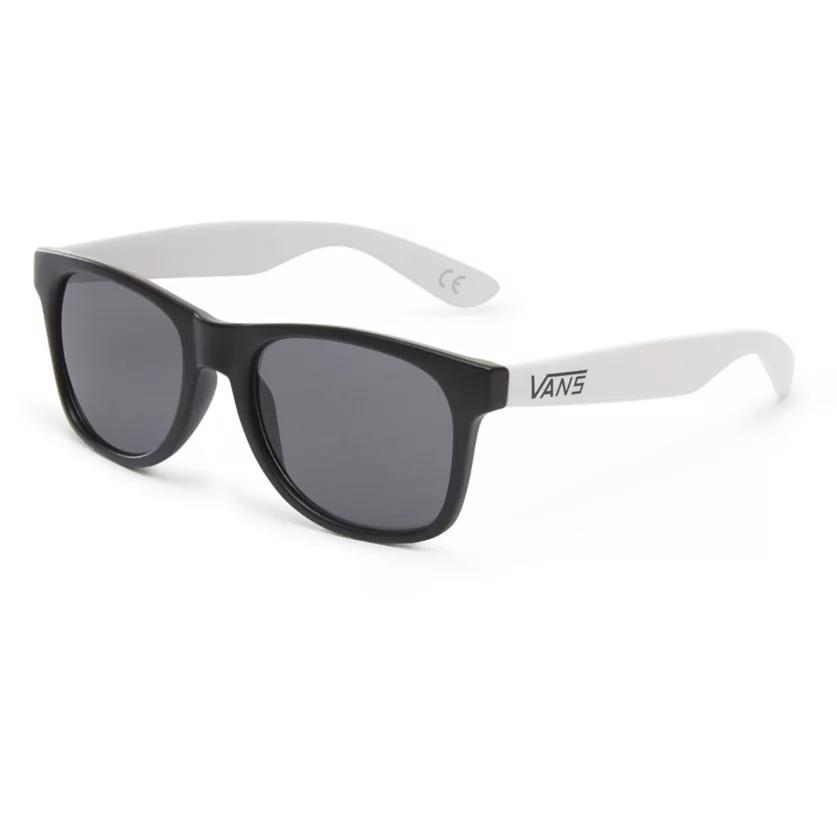 Vans Sunglasses Spicoli Black/White