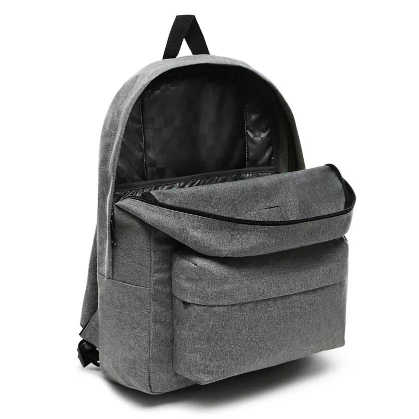 Vans Old Skool 3 Backpack Grey
