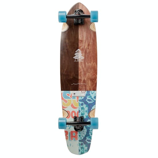 """Arbor Groundswell Mission Cruiser 35"""""""