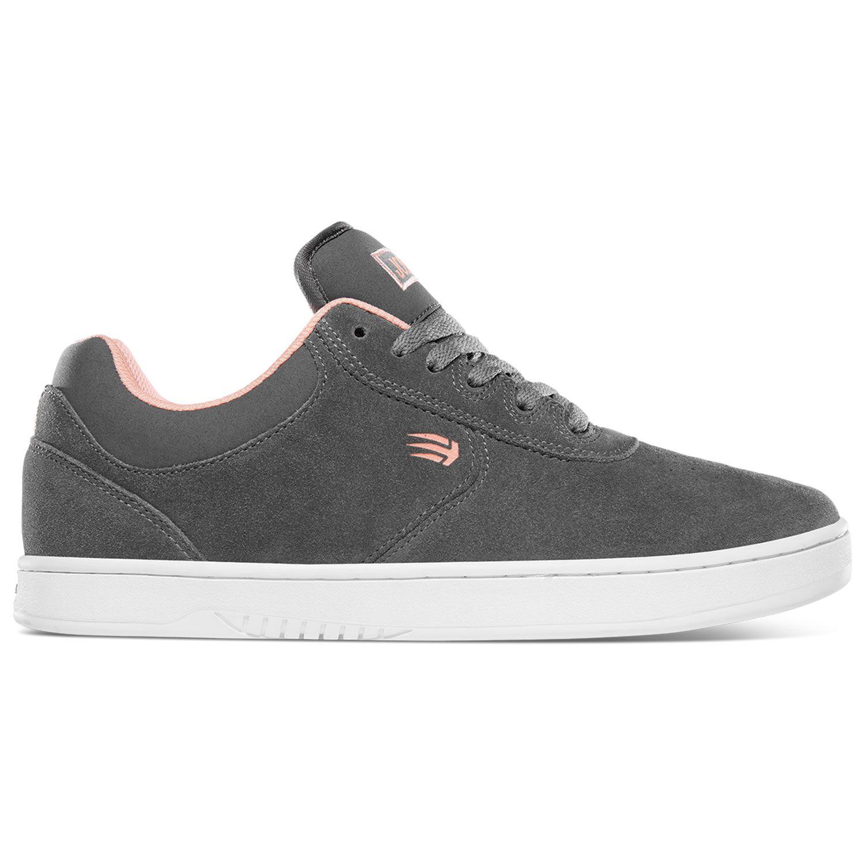Etnies Joslin Shoes Grey/Pink