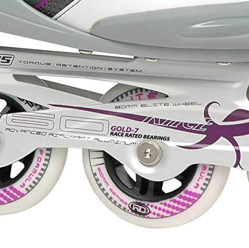 Roller Derby Aerio Q60 In-Line Skates – Grey