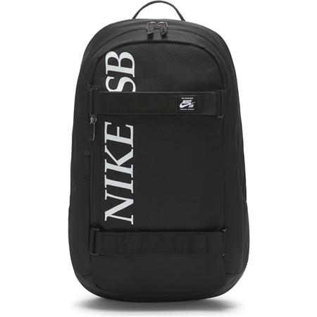 Nike SB Courthouse Backpack - Black/White