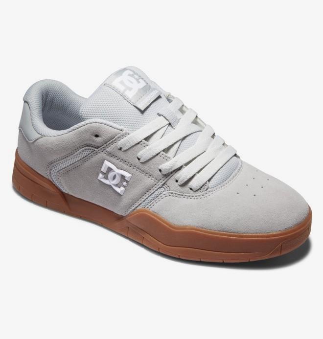DC Central EAC Shoe Grey/Gum