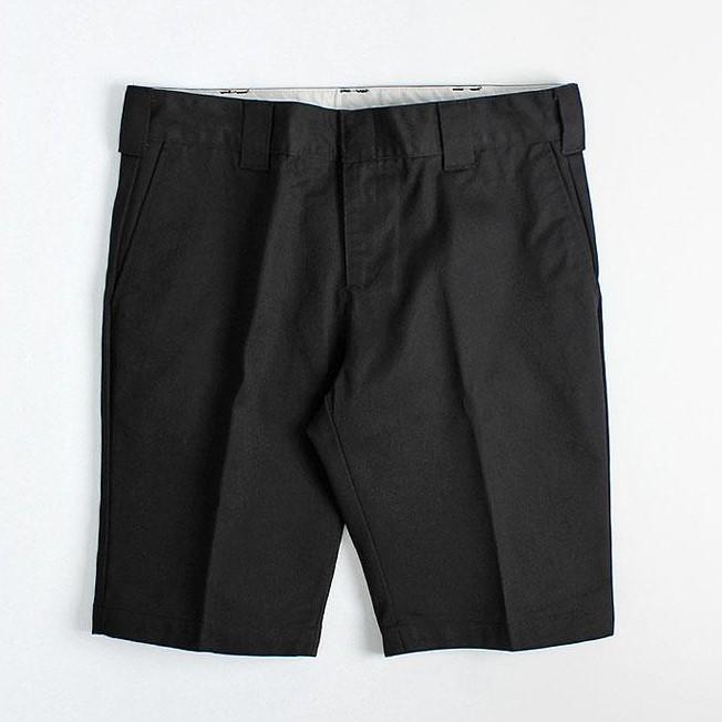 Dickies Slim Fit Shorts – Black