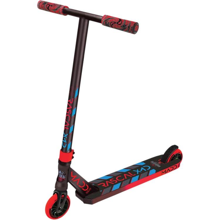 Madd Kick Mini Pro Rascal III Stunt Scooter