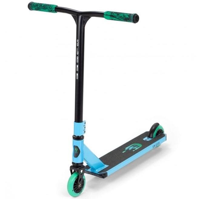 Slamm Tantrum Mini Stunt Scooter