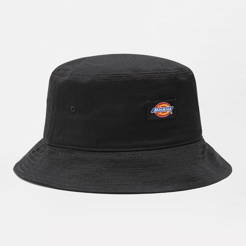 Dickies Clarks Grove Bucket Hat - Black