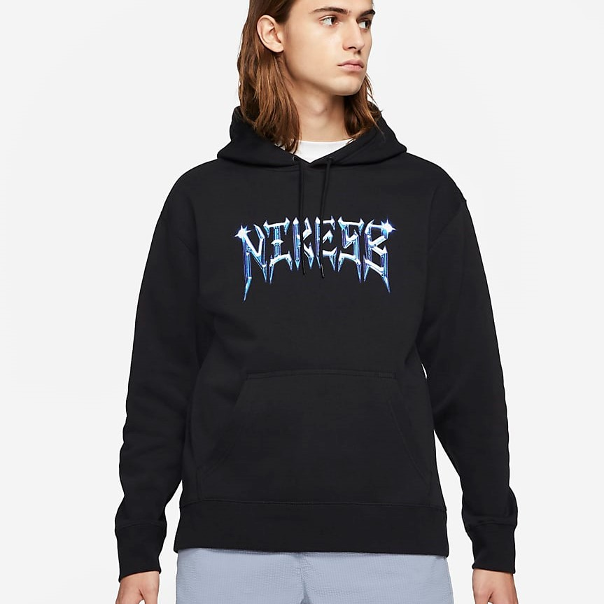 Nike SB Fleece Skate Samborghini Hoodie