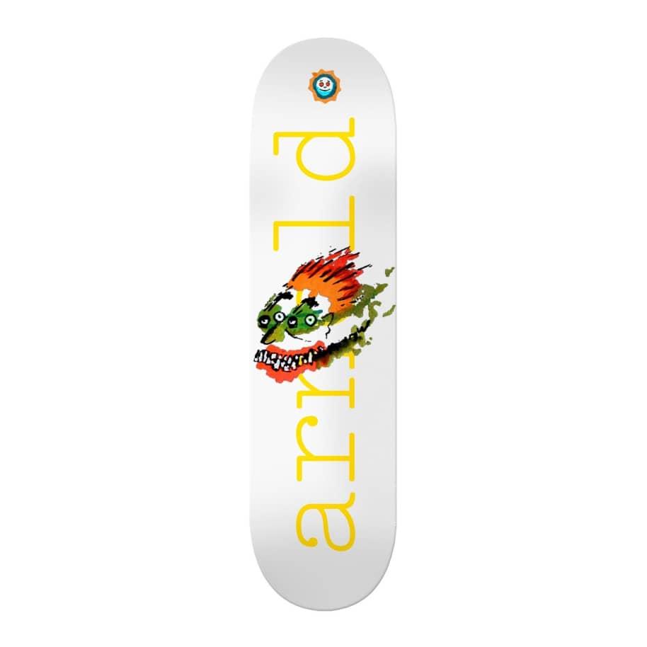 Isle Skateboards Mike Arnold Skateboard Deck - 8.25