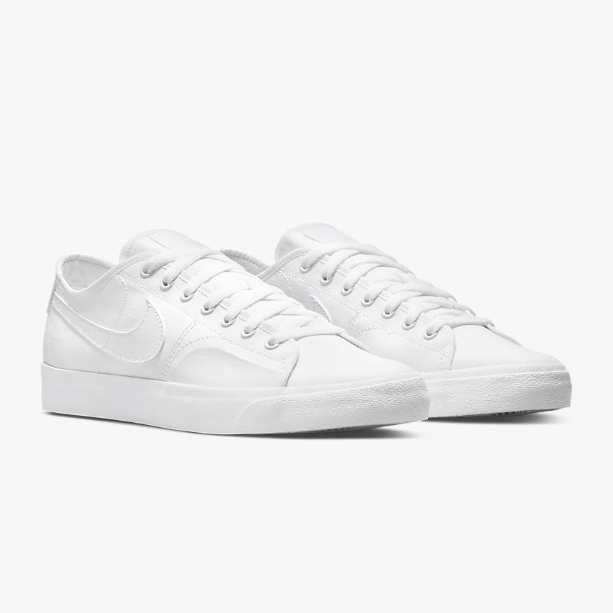 Nike SB BLZR Court - White
