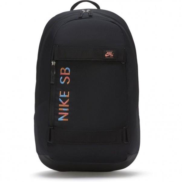 Nike Sb Courthouse Backpack Bag Black Black Pink Salt