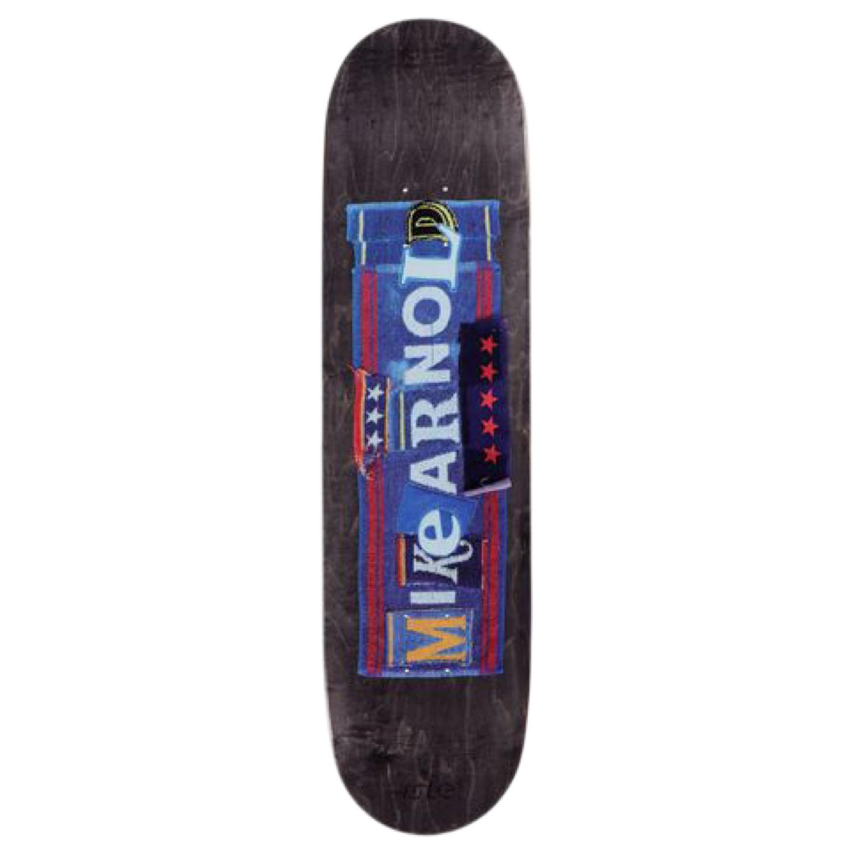 "Isle Skateboards Mike Arnold Pub Series - 8.5"""